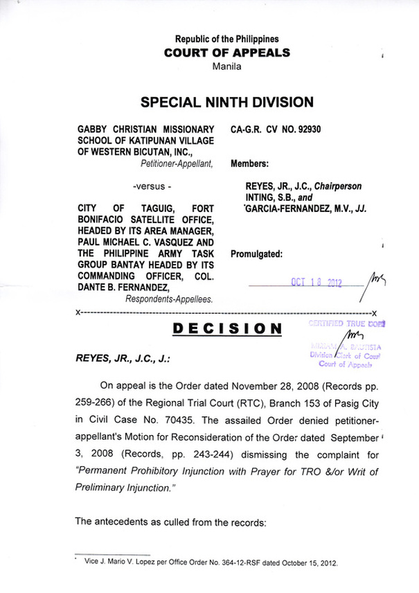 rogelio ramos vs court of appeals Gabriel ramos v the state of texas--appeal from 289th judicial district court of bexar county annotate this case.